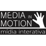Media in Motion logo