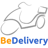 BeDelivery logo