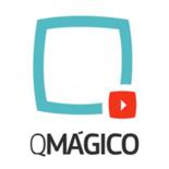 QMágico logo