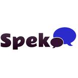 Speko logo