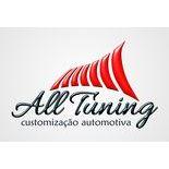 All Tuning - Pinturas Especiais logo