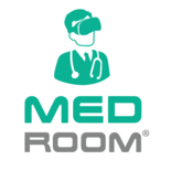 medRoom logo