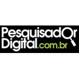 Pesquisador Digital logo