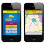 Apps Táxi Controle logo