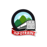 INFOTRAIN logo