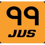 99jus logo