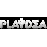 Playdea logo