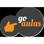Go Aulas - Rede social de Aulas Particulares logo