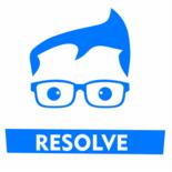 Nerd Resolve logo